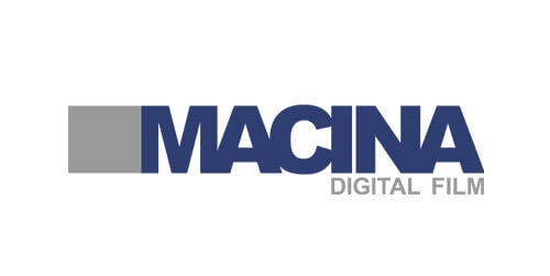 MACINA digital film GmbH & Co. Kg